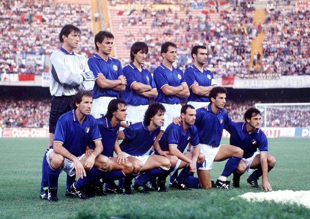 חידון מונדיאל איטליה 1990