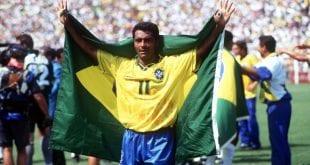 רומאריו ברזיל