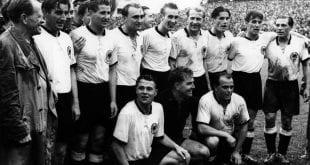 מונדיאל 1954'
