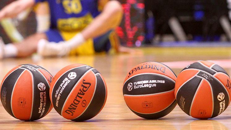 כדורסל, כדור