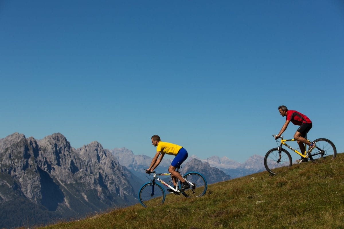 ג'ירו דאיטליה, אופניים