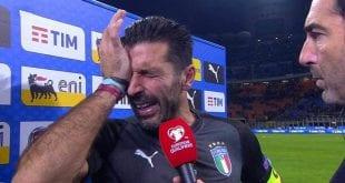 בופון בוכה