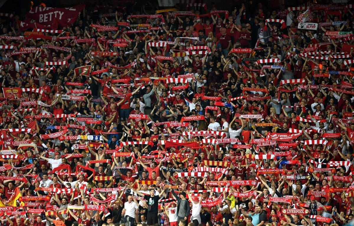 קהל ליברפול