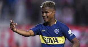 Wilmar Barrios וילמאר בריוס