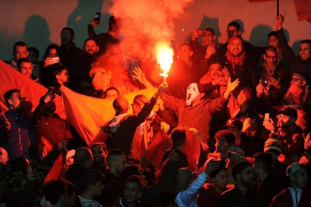 morocco national football team