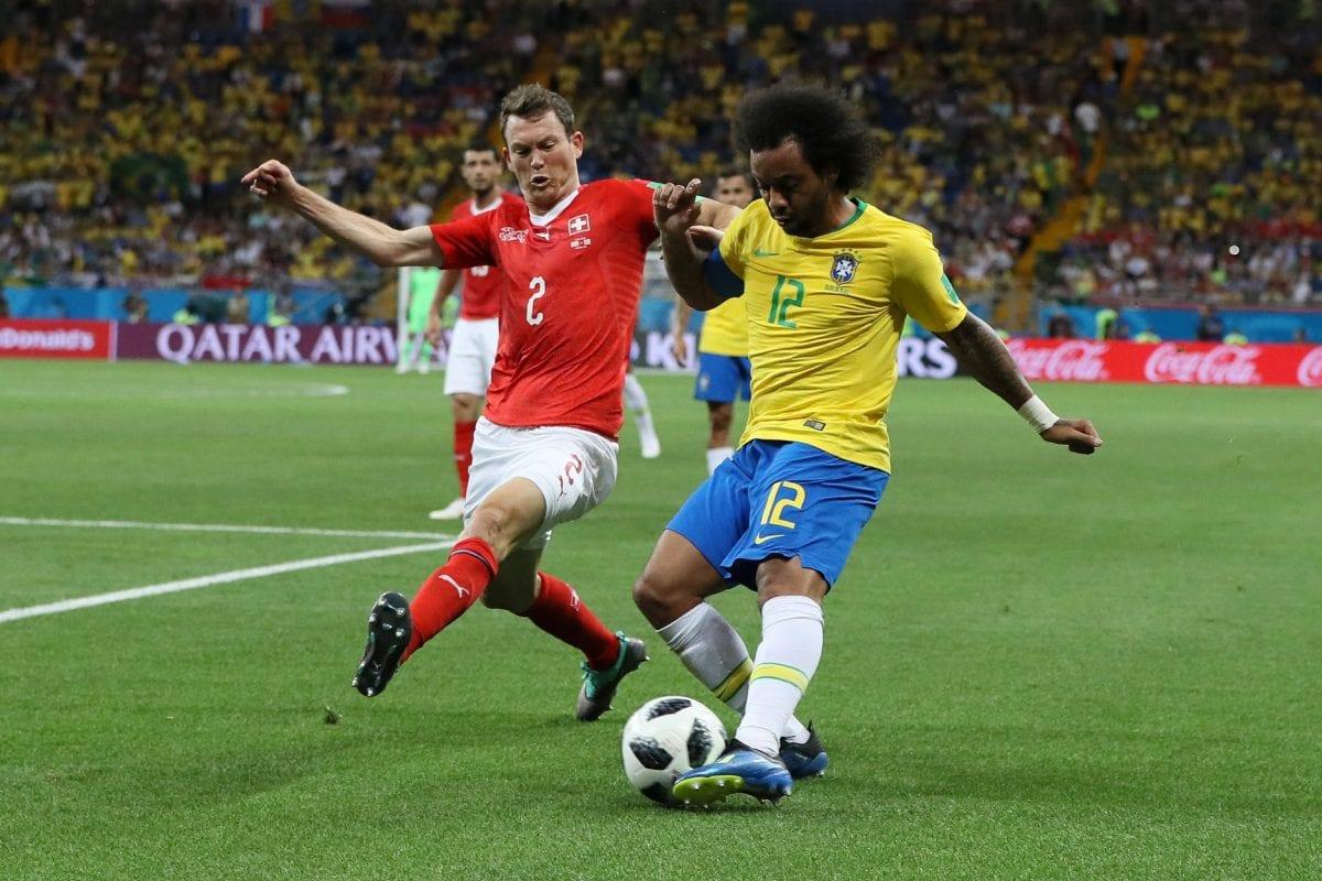 ברזיל, שוייץ, ליכשטיינר, מרסלו
