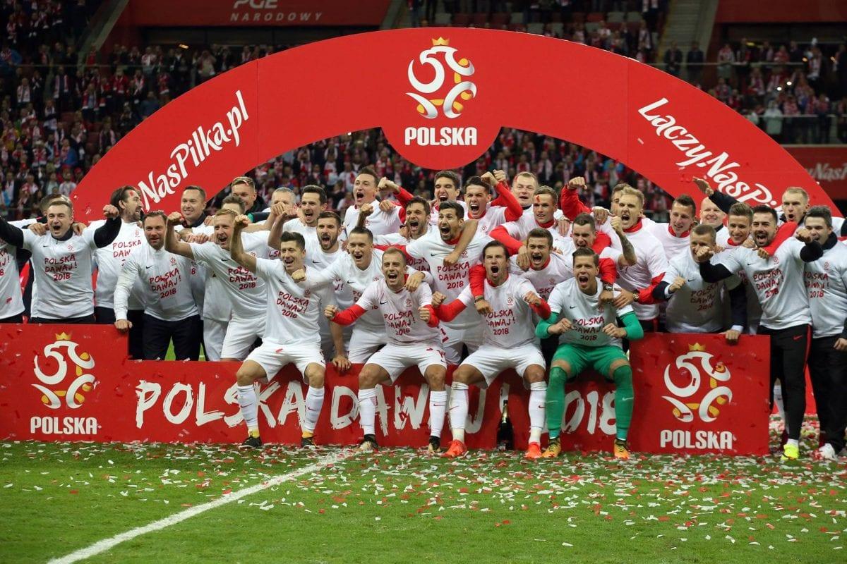 נבחרת פולין