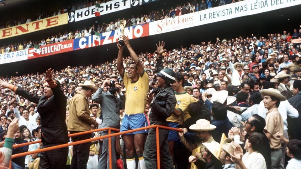 ברזיל 1970