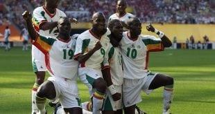 נבחרת סנגל מונדיאל 2002