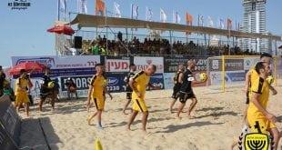 בית״ר ירושלים-כדורגל חופים