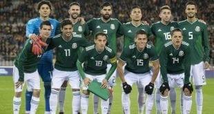נבחרת מקסיקו
