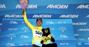 Egan Bernal איגן ברנל