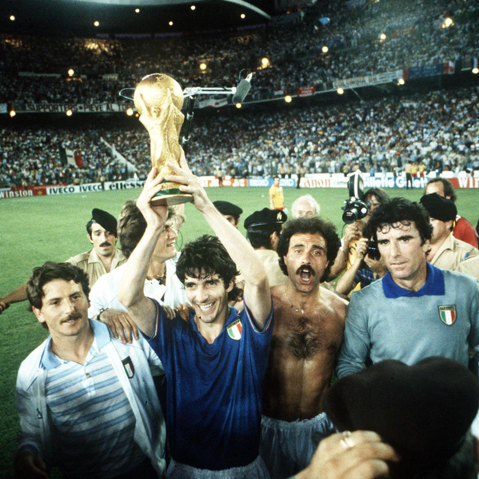 איטליה 1982
