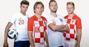 אנגליה קרואטיה