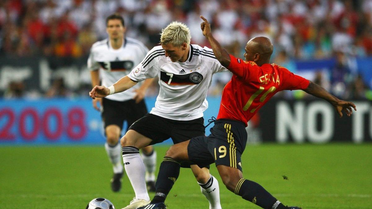 ספרד גרמניה 2010