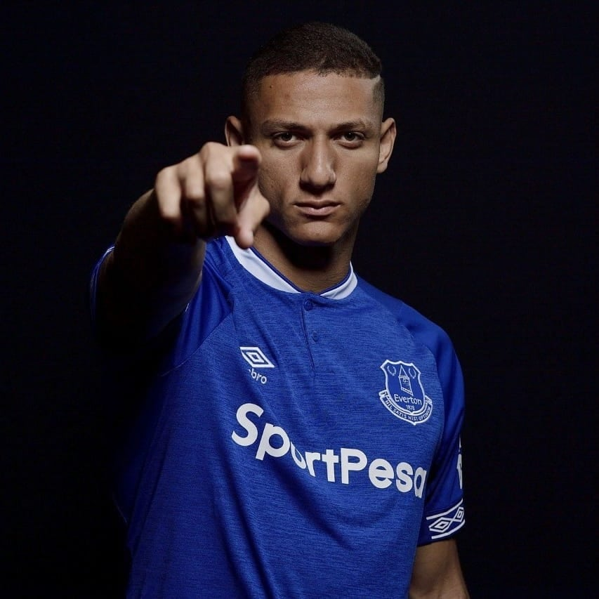 Richarlison רישארילסון
