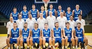 נבחרת ישראל בכדורסל, עכשיו נשאר רק לנצח.
