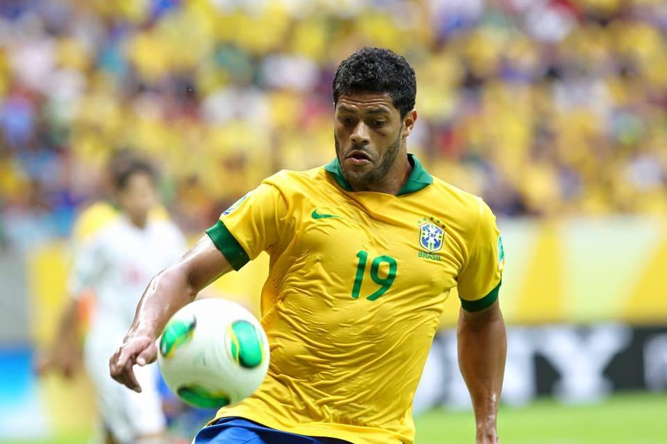 הולק, נבחרת ברזיל