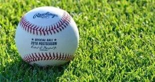 כדור בייסבול