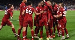 ליברפול 2018-2019