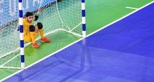 Futsal ראשי