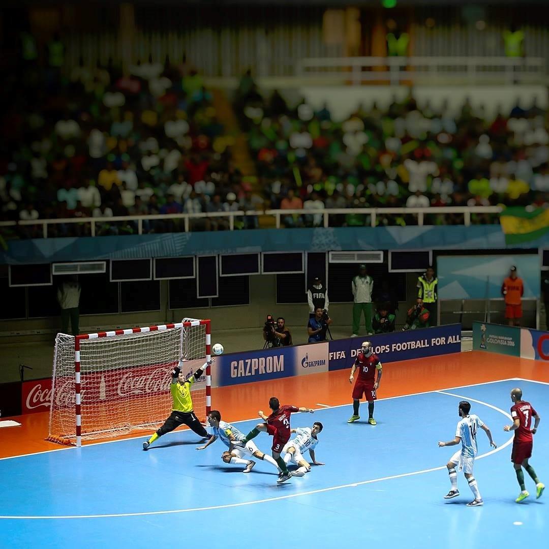 Futsal 3.2