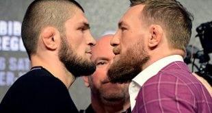 UFC, קונור, חביב
