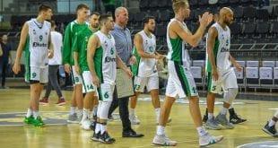 מכבי חיפה כדורסל
