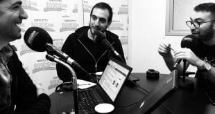 פודקאסט הזווית פרק 96 - רדיו חיפה