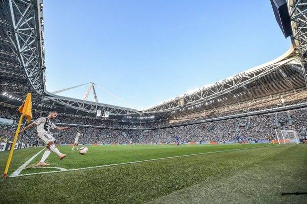איצטדיון יובנטוס