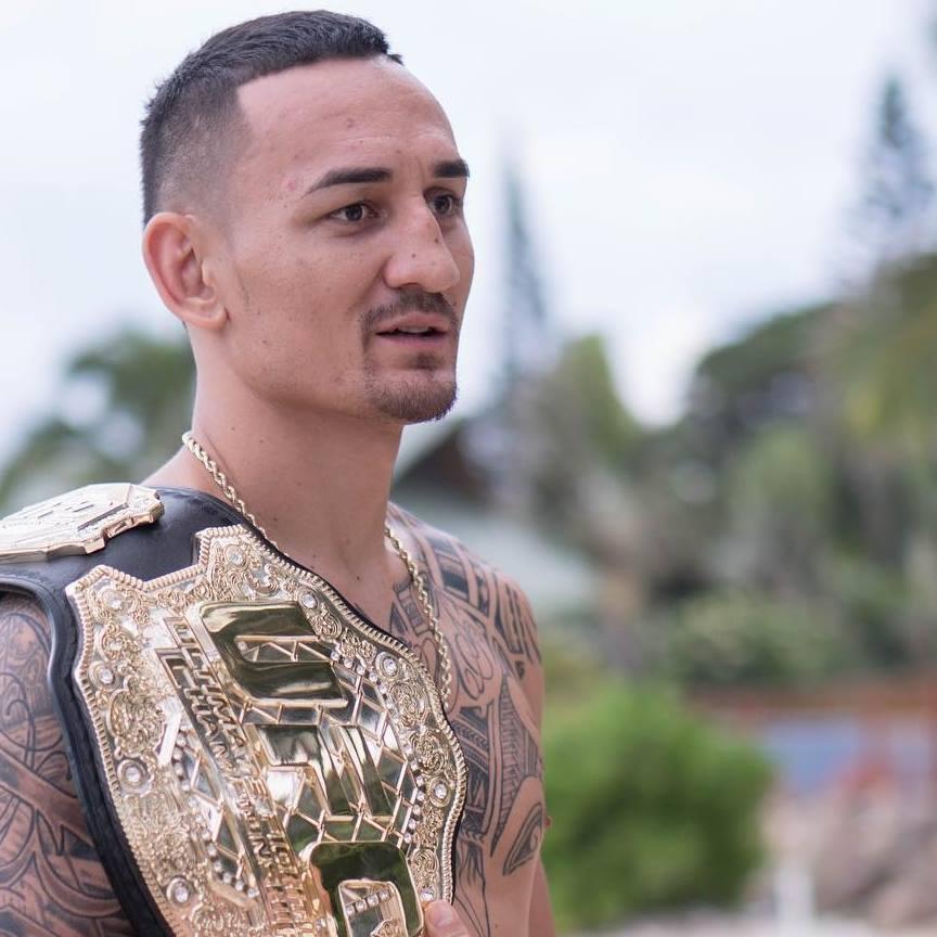 holloway, מקס הולוואי, UFC