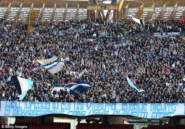 קהל נאפולי