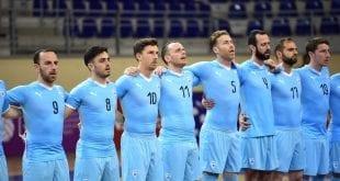 נבחרת ישראל פוטסל