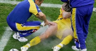 פיזיותרפיסט ספורט