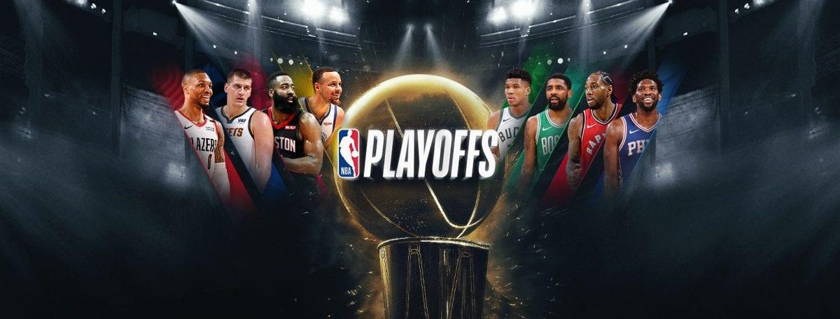 NBA פלייאוף