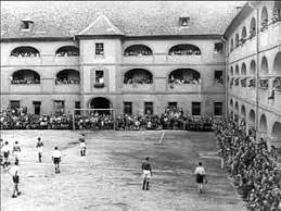 אצטדיון גטו טרזין