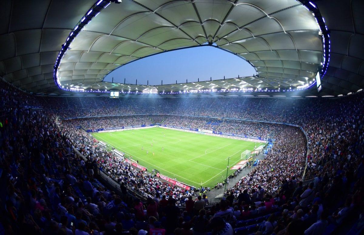 המבורג אצטדיון