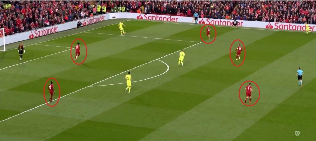 ליברפול לחץ גבוה