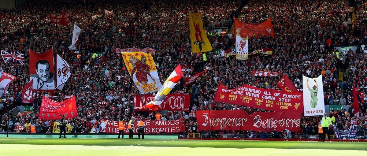 ליברפול, ליגת האלופות