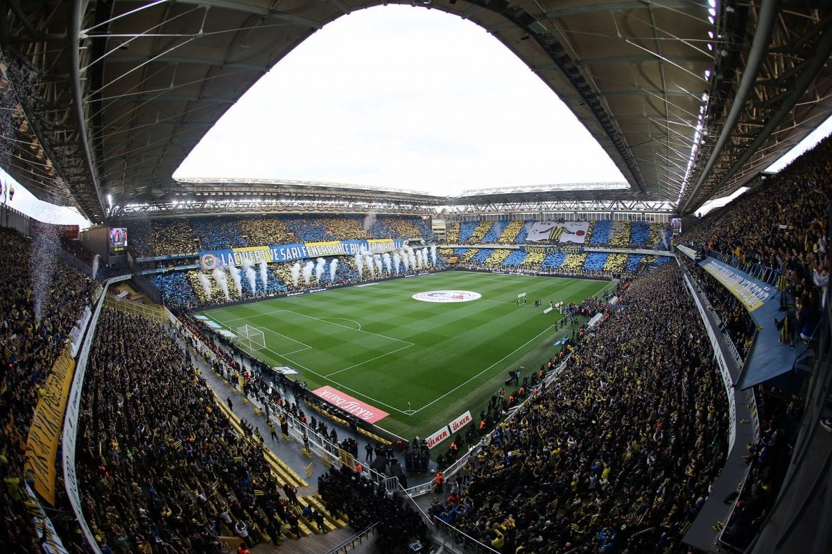 איצטדיון פנרבחצ'ה