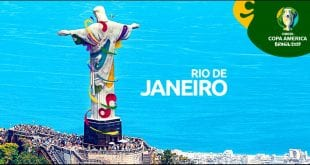קופה אמריקה 2019