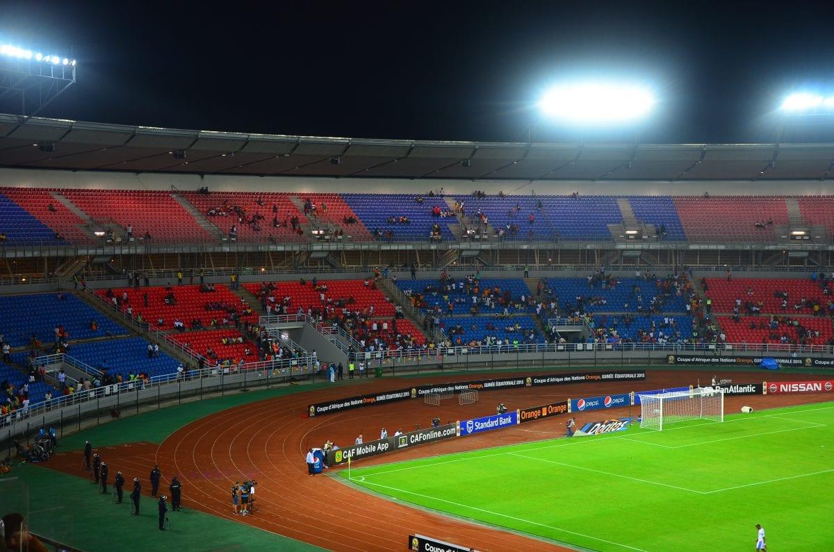 איצטדיון בגינאה המשוונית