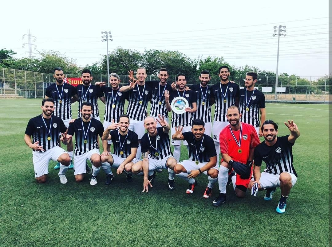 ליגת הכדורגל הבינלאומית של ישראל