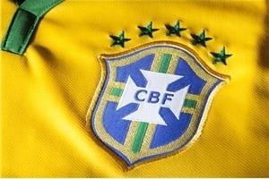 כוכבים מדי ברזיל