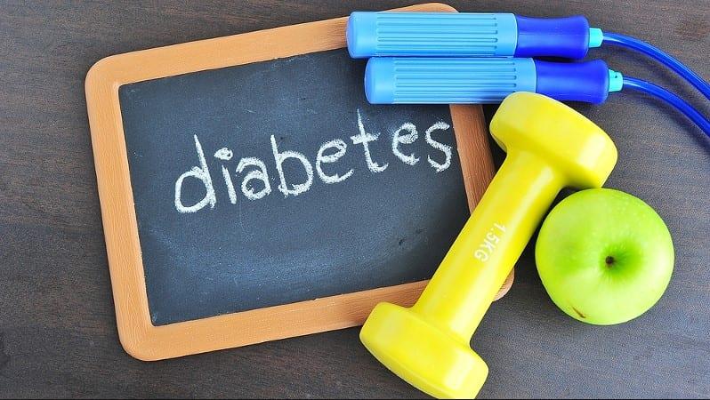 מחלת הסוכרת וספורט