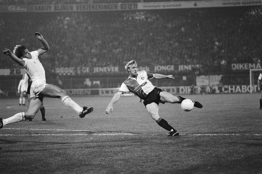 Feyenoord_vs_Spurs_UEFA_Cup_1983