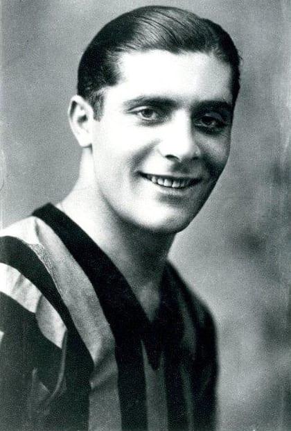 ג'וזפה מאצה 1935