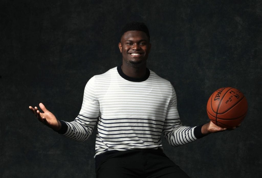 """Credit to """" Zion Williamson"""" Facebook pagee"""