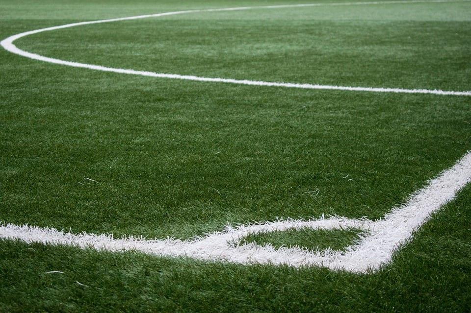 מגרש כדורגל
