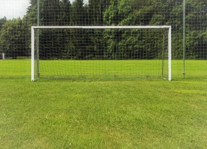 שער ריק כדורגל